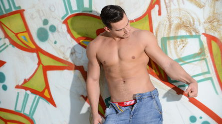 BrianFox's profile picture – Gay on LiveJasmin