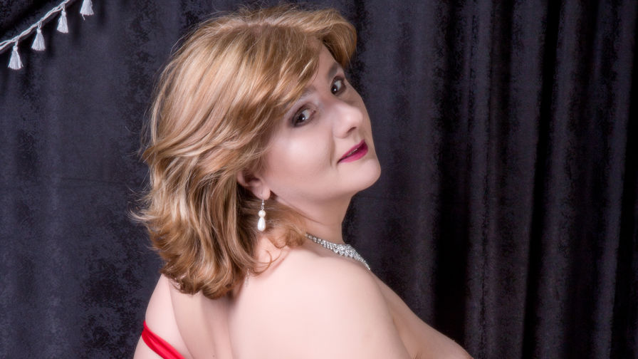 AllennaRay's profile picture – Mature Woman on LiveJasmin