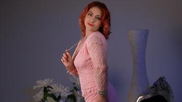 AmandaMarsh's heta webbkam show – Flickor på Jasmin