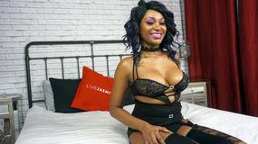 NikitaBanx's hot webcam show – Girl on LiveJasmin