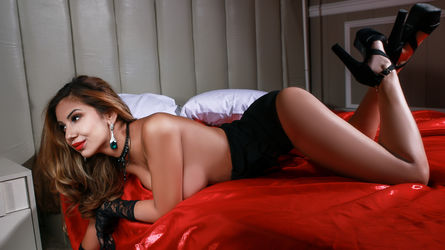 CheerfulKeyla's profile picture – Girl on LiveJasmin