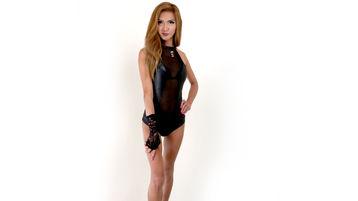 Show di sesso su webcam con SkinnyFantasy – Transessuali su Jasmin