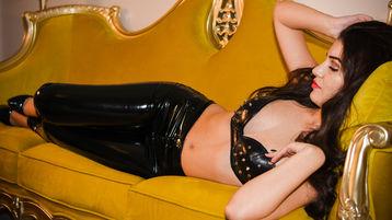 ACandyDoll szexi webkamerás show-ja – Lány a Jasmin oldalon