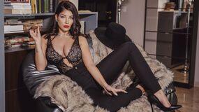 RyvaMaybel's hot webcam show – Girl on LiveJasmin