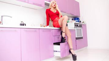 Sexy show su webcam di MollySwallow – Ragazze su Jasmin
