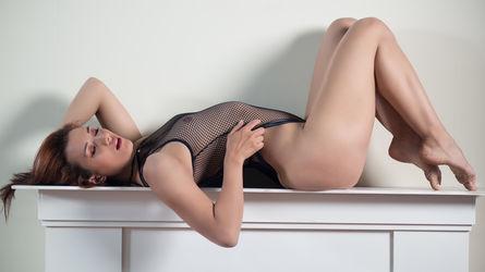 Foto de perfil de AngellilSummers – Meninas em LiveJasmin