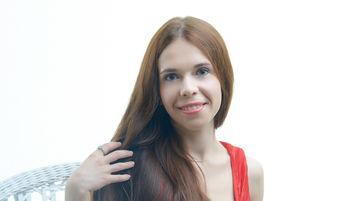 AbiWoW's hot webcam show – Girl on Jasmin