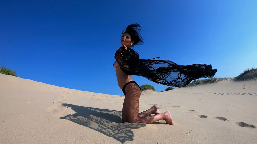 ElisaRose's profile picture – Mature Woman on LiveJasmin