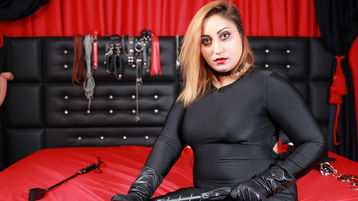 BiancaDeluxxe's hot webcam show – Fetish on Jasmin