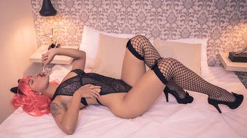 AmaiaRinaldi's hete webcam show – Meisjes op Jasmin