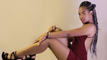 KenyaBranch's hete webcam show – Meisjes op Jasmin