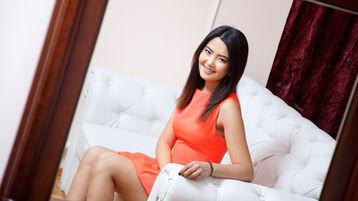 Show quente na webcam de AlishaMun – Meninas em Jasmin