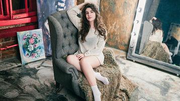Izabellcute's hot webcam show – Girl on Jasmin