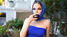 CharmingVictoria sexy webcam show – Dievča na LiveJasmin