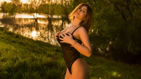 AliceKingsley's hot webcam show – Girl on LiveJasmin