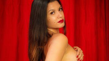 PrettyEvelyne hot webcam show – Pige på Jasmin