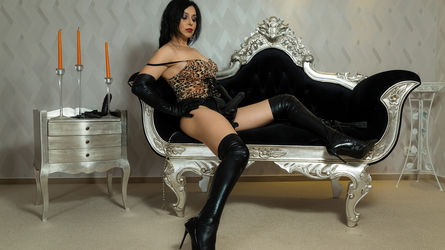 CRUEFEMDOM's profile picture – Fetish on LiveJasmin