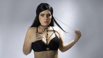 Spectacle webcam chaud de BustyEnya – Filles sur Jasmin