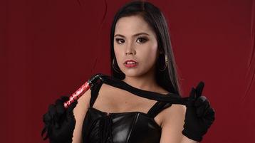 AsianDirtySlutX'n kuuma webkamera show – Fetissi Nainen Jasminssa
