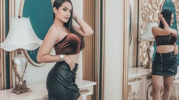 KehannaLove'n kuuma webkamera show – Nainen Jasminssa