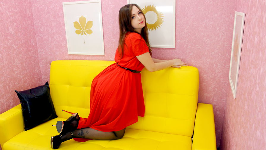 AmoorMia's profile picture – Hot Flirt on LiveJasmin