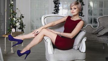 MaryBlondie's hot webcam show – Girl on Jasmin