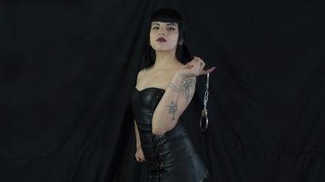 HeatherWax's hot webcam show – Fetish on Jasmin