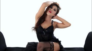 YourSexxPrincexs's hot webcam show – Transgender on Jasmin