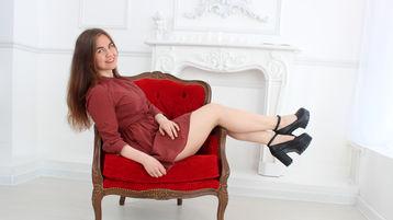 Show quente na webcam de SweetAmelyy – Sedução Quente em Jasmin