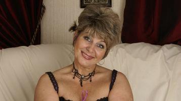 CharmGrannyX's hot webcam show – Mature Woman on Jasmin