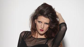 LAnnete's hot webcam show – Hot Flirt on Jasmin