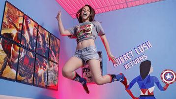 AubreyLush's hot webcam show – Hot Flirt on Jasmin
