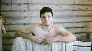 KeviinRoys žhavá webcam show – Chlapec pro Dívku na Jasmin