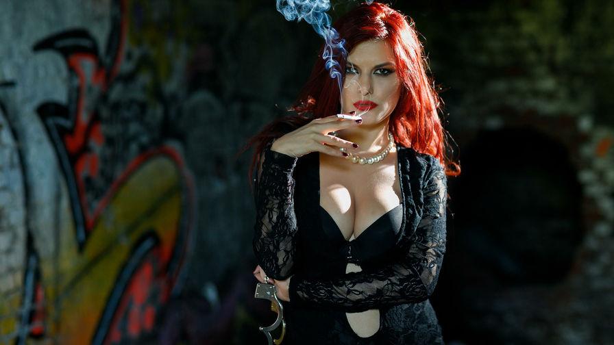 Foto de perfil de MissRaeLynn – Meninas em LiveJasmin