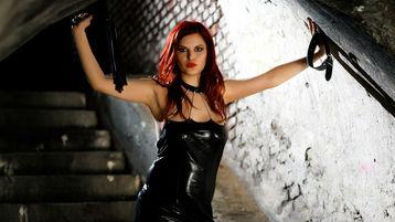 Gorący pokaz MissRaeLynn – Kobiety fetysze na Jasmin