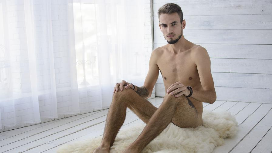 Image de profil YoungHotKristian – Gay sur LiveJasmin