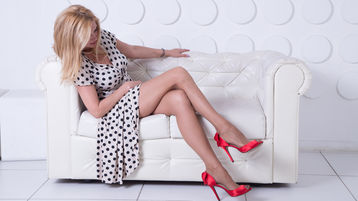 LongLegsMammy's hot webcam show – Mature Woman on Jasmin