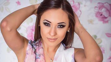 EVAmour's hot webcam show – Hot Flirt on Jasmin