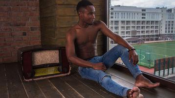 AlvinBlack's hot webcam show – Boy on boy on Jasmin
