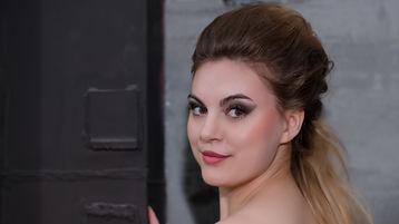 EllenDream's hot webcam show – Hot Flirt on Jasmin
