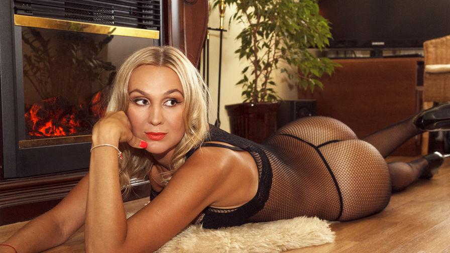 DivaGolden's profile picture – Rijpe vrouwen op LiveJasmin