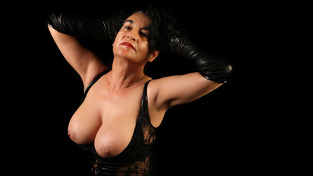 SensualMadamm's profile picture – Mature Woman on LiveJasmin
