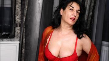 SensualMadamm's hot webcam show – Mature Woman on Jasmin