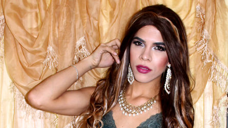 DannaLeebrum's profile picture – Transgender on LiveJasmin