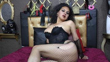 Show di sesso su webcam con KATYASUB – Fetish su Jasmin