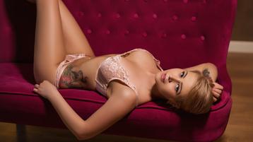 SelinaElly szexi webkamerás show-ja – Lány a Jasmin oldalon