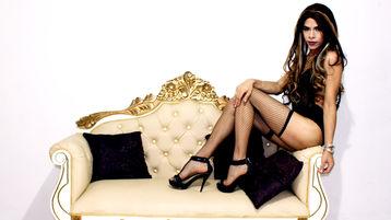 ShantallWhite show caliente en cámara web – Transexual en Jasmin