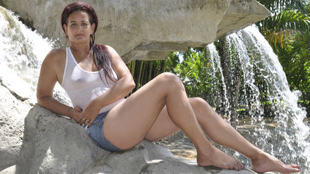 Lennahott's profile picture – Mature Woman on LiveJasmin
