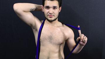 LevanMays's hot webcam show – Boy on boy on Jasmin