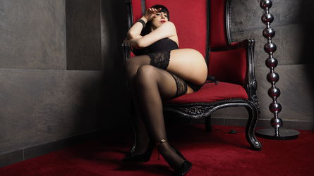 DemandingEve's profile picture – Fetish on LiveJasmin